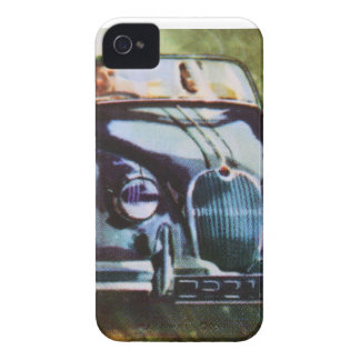 Vintage Car BlackBerry Bold Case