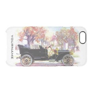 Vintage car custom cases