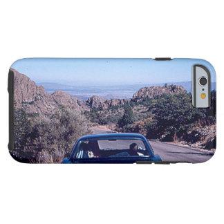 Vintage Car Desert case for Iphone 6