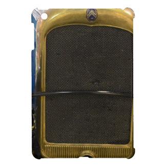 Vintage Car Grille iPad Mini Cases