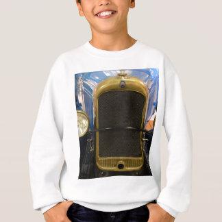 Vintage Car Grille Sweatshirt