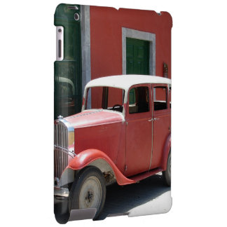 Vintage car - iPad  Barely There Case.