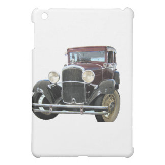 vintage car iPad mini cases