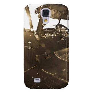 Vintage Car iPhone 3G/3GS Case