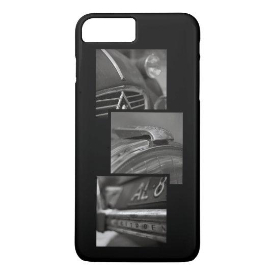 Vintage car Iphone case 6   Citroen 2cv