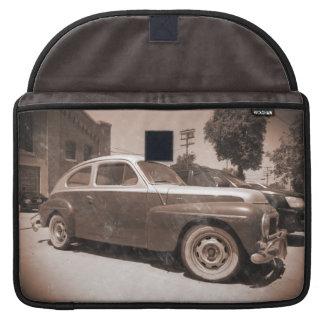 Vintage Car MacBook Pro Sleeve
