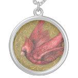 Vintage Cardinal Jewelry