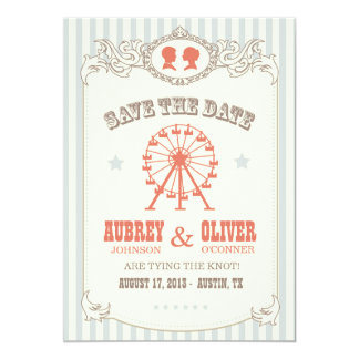 Shop Zazzle's selection of circus wedding invitations for your special day!