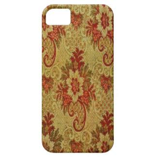 Vintage Carpet Pattern 6053-3 iPhone 5 Cover