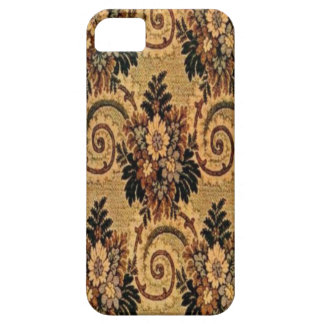 Vintage Carpet Pattern 6057 - 1 Case For The iPhone 5
