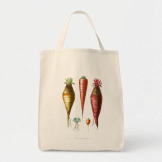 Vintage Carrots Vegetarian