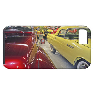 Vintage cars in Tallahassee Automobile Museum iPhone 5 Cases