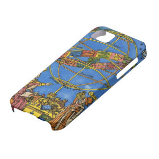 Vintage Celestial, Astronomer Claudius Ptolemy Barely There iPhone 5 Case