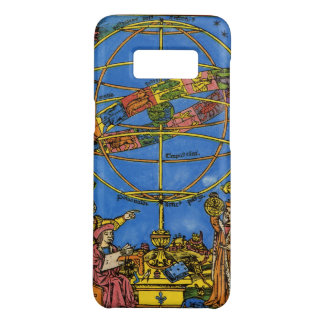 Vintage Celestial, Astronomer Claudius Ptolemy Case-Mate Samsung Galaxy S8 Case