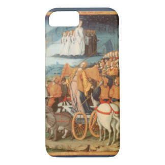 Vintage Celestial Astronomy, Power of the Heaven iPhone 7 Case