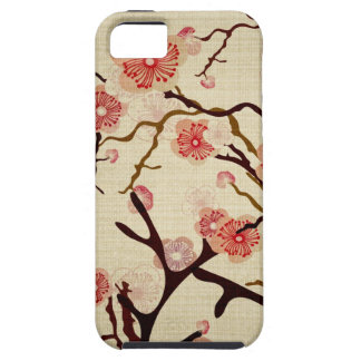 Vintage Cherry tree Case-Mate Case