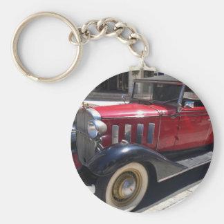 Vintage Chevrolet jpg Key Chain
