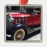 Vintage Chevrolet.jpg Ornaments