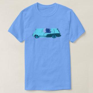 Vintage Chevy Corvette T-Shirt