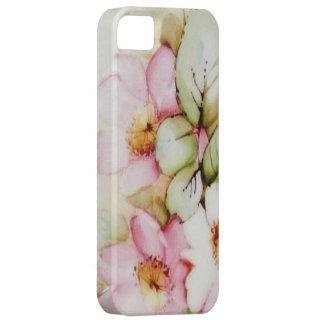 Vintage China iPhone 5 Case