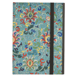 Vintage Chinese Art Cover For iPad Air