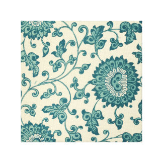 Vintage Chinese Style Print Canvas