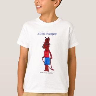 Vintage Choc Bunnies Little Pampu T-Shirt