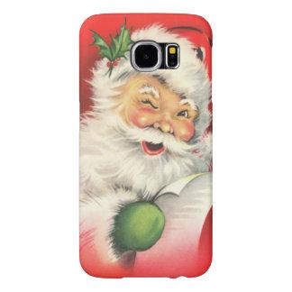 Vintage Christmas Santa Claus