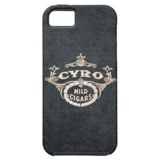 Vintage Cigar Advertising Label iPhone 5 Cases