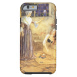 Vintage Cinderella and Fairy Godmother Fairy Tale iPhone 6 Case