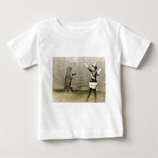Vintage Circus Trainer Tee Shirts