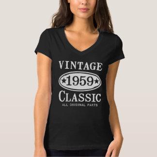 Vintage Classic 1959 Tshirt