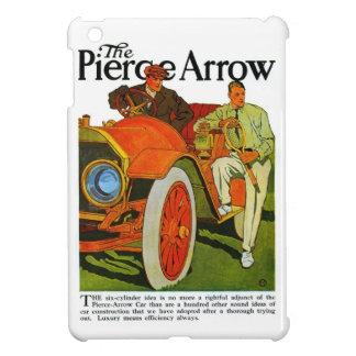 Vintage classic American 1900s Pierce Arrow car iPad Mini Cover