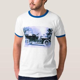 Vintage Classic American car Columbia 1909 Tshirt