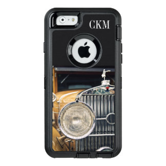 Vintage Classic Antique Automobile OtterBox iPhone 6/6s Case