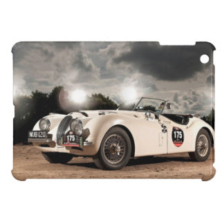 Vintage Classic Car Art iPad Mini Case
