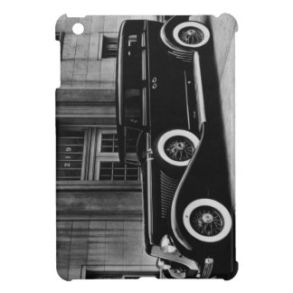 Vintage Classic Car Art iPad Mini Case