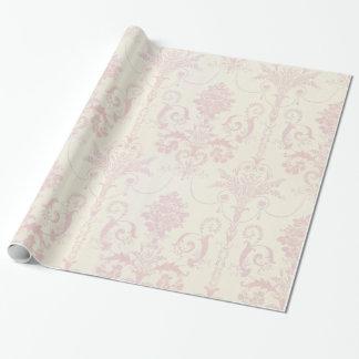 Vintage classy Pattern Gift Wrap