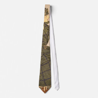 Vintage Clothing Advertisement 1910 Tie