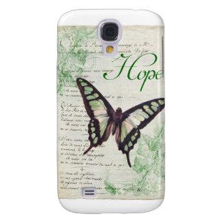 Vintage Collage Phone Case Galaxy S4 Case