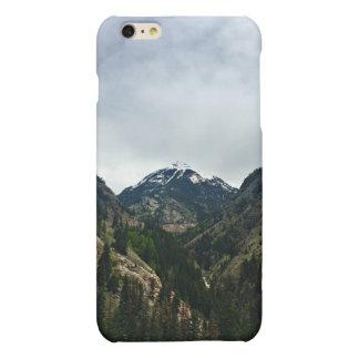 Vintage Colorado Mountain Phone Case iPhone 6 Plus Case