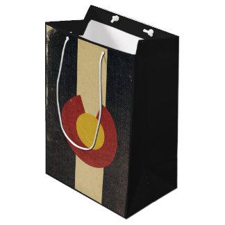 Vintage Colorado State Flag Medium Gift Bag