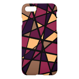 Vintage Colorway Phone Case by BW