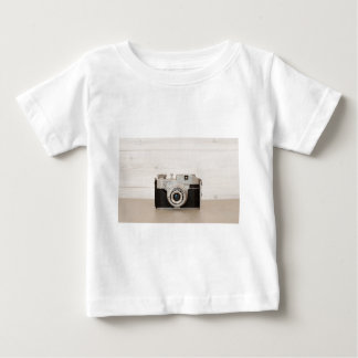 Vintage Comet camera Baby T-Shirt
