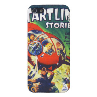 Vintage Comic Iphone case iPhone 5 Covers