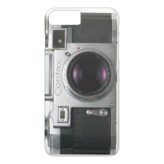 Vintage Contax Camera iPhone 7 Plus Case