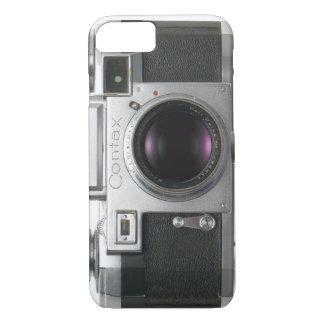 Vintage Contax Camera iPhone 8/7 Case