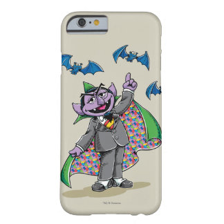 Vintage Count von Count Barely There iPhone 6 Case