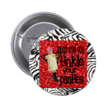 Vintage Cowgirl Chic Buttons
