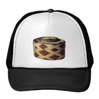 vintage craft art set trucker hat